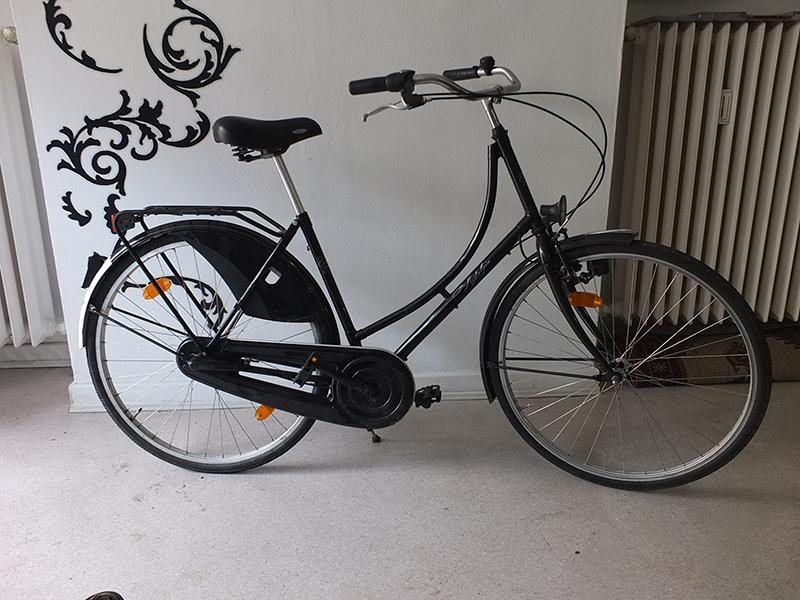 Gebrauchte fahrr der johs bike service fahrrad an und - Gebrauchte buromobel hamburg ...