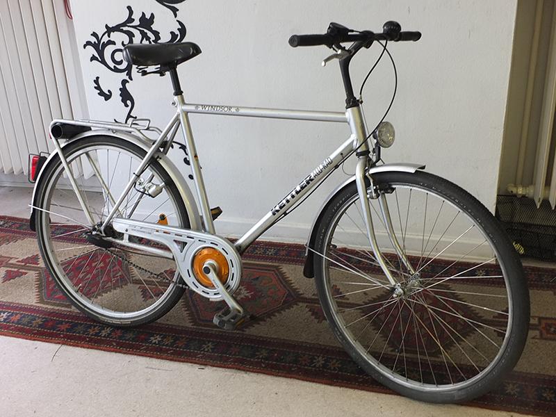 gebrauchte fahrr der johs bike service fahrrad an und. Black Bedroom Furniture Sets. Home Design Ideas